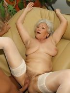 Sexy Grandma Pictures